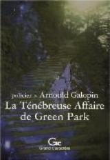 "Afficher ""La ténébreuse affaire de Green Park"""